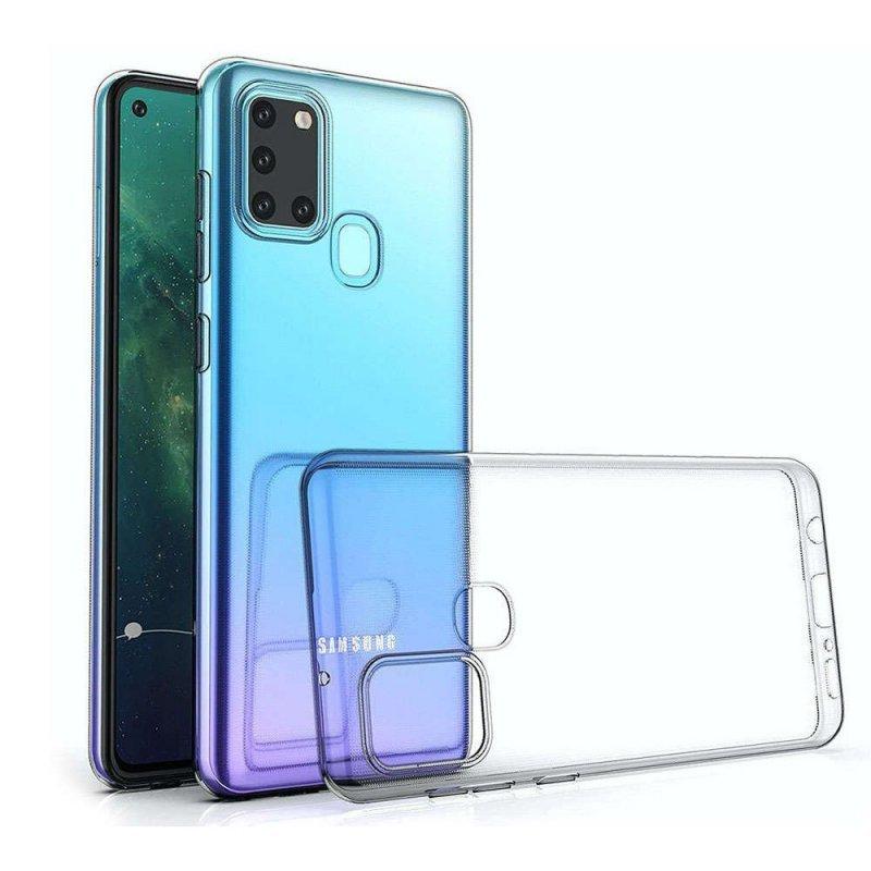 Futerał Back Case Ultra Slim 0,5mm do SAMSUNG Galaxy A32 LTE ( 4G )