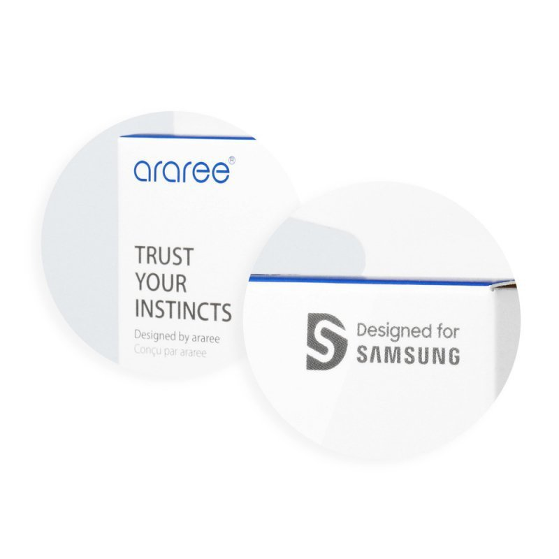 Szkło hartowane ARAREE Sub Core do SAMSUNG A02S transparent