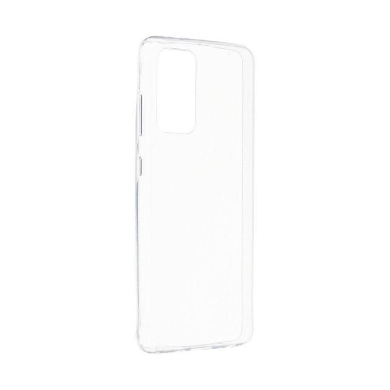 Futerał Back Case Ultra Slim 0,3mm do SAMSUNG Galaxy A52 5G / A52 LTE ( 4G ) / A52S transparent