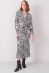 Sukienka-15859-biało-czarny