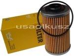 Filtr oleju silnika wklad Cadillac STS 3,6 V6