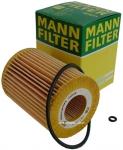 Filtr oleju silnika Chrysler 300C 3,0 CRD