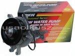 Pompa wody firmy usmotorworks Jeep Liberty Cherokee 3,7 V6