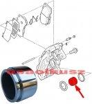Tłok przedniego zacisku hamulcowego Hummer H3