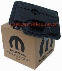 Oryginalny MOPAR - filtr automatycznej skrzyni biegów 6-SPD Dodge Caravan 2008- 62TE