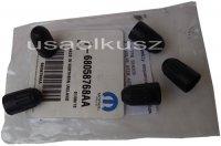 Nakrętki wentylka czujnika ciśnienia w oponie Dodge Challenger 2010-