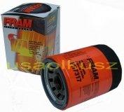 Filtr oleju silnika firmy FRAM Acura EL