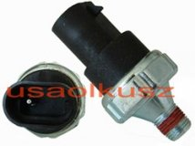 Czujnik ciśnienia oleju - lampka Jeep Wrangler YJ 1992-1996