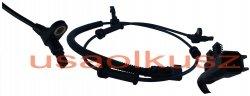 Czujnik ABS przedni Jeep Wrangler JK 2007-