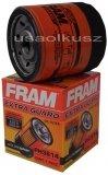 Filtr oleju FRAM  Dodge Daytona -1990