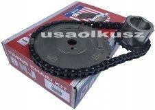 Rozrząd koła łańcuch Chevrolet TrailBlazer V8 2007-2009