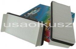 Filtr kabinowy przeciwpyłkowy Chevrolet Venture 1997-2000