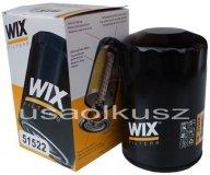 Filtr oleju silnika WIX Buick LeSabre 5,0 / 5,7