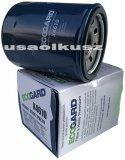 Filtr oleju silnika Acura CSX