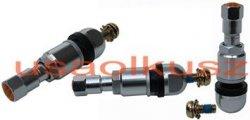 Zestaw naprawczy czujnika ciśnienia powietrza w oponach TPMS Tire Pressure Monitor Infiniti M35 DORMAN