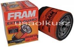 Filtr oleju FRAM Lincoln MKZ 2,0 / 2,5 L4