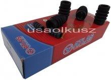 Zestaw naprawczy prowadnic przedniego zacisku Infiniti QX56 2004-2005 D1063