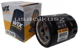Filtr oleju silnika WIX  Mazda CX-7 CX7 2010-