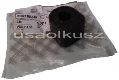 Guma / tuleja tylnego stabilizatora 17mm Chrysler 300 2014-