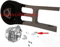 Poduszka skrzyni biegów tylna MOPAR Jeep Cherokee KL 3,2 V6 2014-