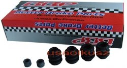 Zestaw naprawczy prowadnic przedniego zacisku Dodge Stratus 2002-2006 D869