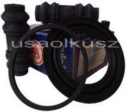 Zestaw naprawczy prowadnic oraz tłoka przedniego zacisku Dodge Stratus 1995-2000