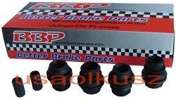 Zestaw naprawczy prowadnic przedniego zacisku Jeep Grand Cherokee 2005-2010
