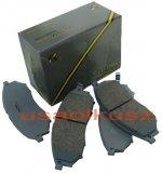 Klocki hamulcowe przednie Infiniti FX35 2005-