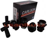 Zestaw naprawczy prowadnic przedniego zacisku hamulcowego Cadillac Escalade 2002-2006