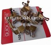 Zestaw montażowy przednich klocków hamulcowych Infiniti FX35 -2005