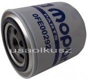 Oryginalny filtr oleju MOPAR Dodge Caravan -2008