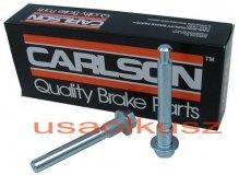 Zestaw śrub prowadnic przedniego zacisku Dodge Caliber