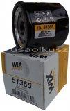 Filtr oleju silnika Infiniti FX35
