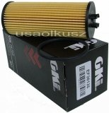 Wkład filtra oleju silnika  Dodge Avenger 3,6 V6