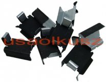 Zestaw naprawczy montażowy klocków Jeep Wrangler JK 2007-