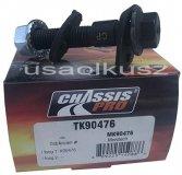 Śruba regulacji kąta pochylenia koła przedniego - mimośród 16mm Chrysler Sebring 2001-2005