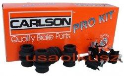 Zestaw montażowy przednich klocków oraz prowadnic RAM Cargo Van