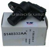 Czujnik położenia wałka rozrządu Jeep Wrangler 2,8 CRD 2007- 5140332AA