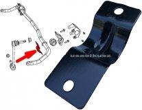Obejma gumy stabilizatora wewnętrzna Dodge Charger RWD