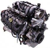 SILNIK 5,7 V8 -2008