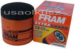 Filtr oleju silnika firmy FRAM Buick Regal 2,0 turbo