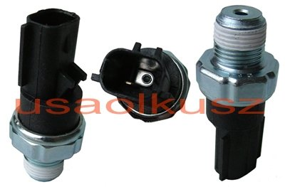 Czujnik ciśnienia oleju MOPAR silnika - kontrolka Dodge Neon