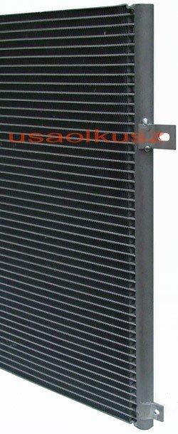 Skraplacz klimatyzacji Jeep Grand Cherokee 1999-2003