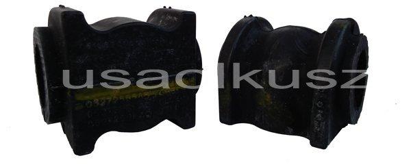 Tuleja / guma przedniego drążka stabilizatora 25,5 mm MOPAR Chrysler Sebring 2007-