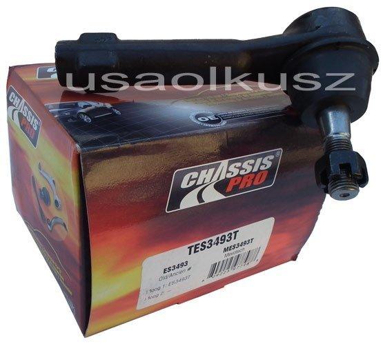 Zewnętrzna końcówka drążka kierowniczego Chevrolet Tahoe 2000-2006