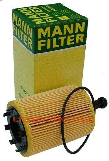 Filtr oleju silnika wkład Jeep Compass 2,0TD