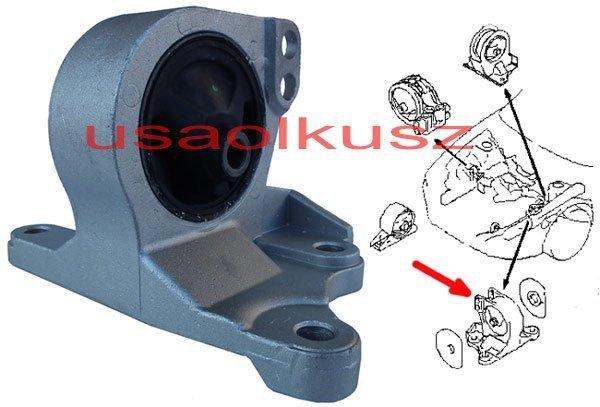 Poduszka automatycznej skrzyni biegów Mitsubishi Eclipse 3,0 V6 2000-2005