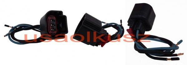 Wtyczka żarówki reflektora Jeep Wrangler JK 2007-  H13 9008
