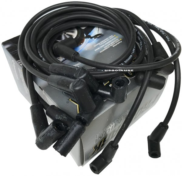 Przewody zapłonowe Pontiac Firebird 3,8 V6 -1999