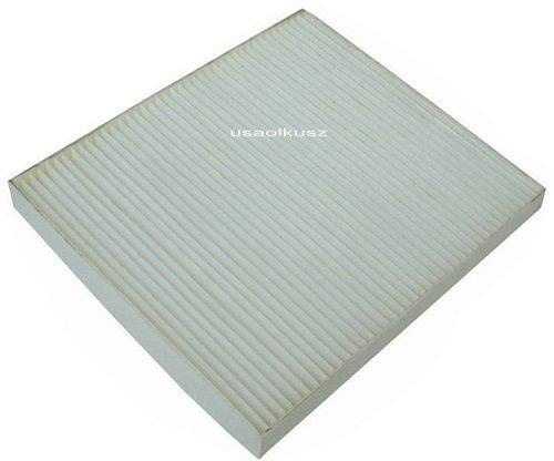 Filtr kabinowy przeciwpyłkowy GMC Sierra 2003-2006